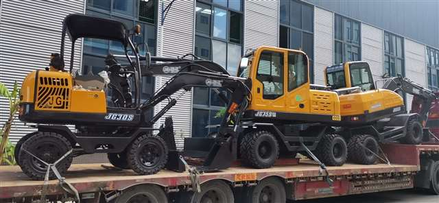 1.6 tonne excavator for sale